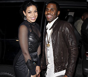 Extra Scoop: Are Jordin Sparks and Jason Derulo an Item?