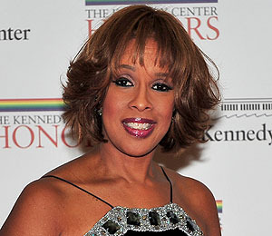 Gayle King Gets Her Own OWN Show
