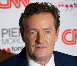 Piers Morgan on Getting Oprah: 'I Had to Seduce Gayle King'