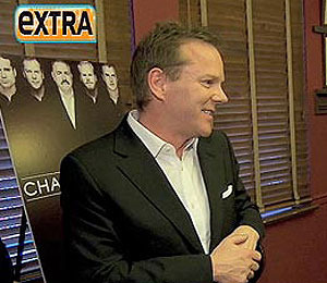 Kiefer Sutherland Confirms '24' Movie