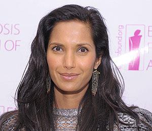 Padma Lakshmi Embroiled in Custody Case