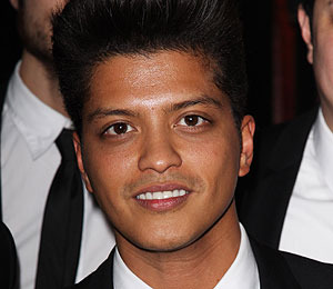 Bruno Mars Gets Out of Cocaine Bust