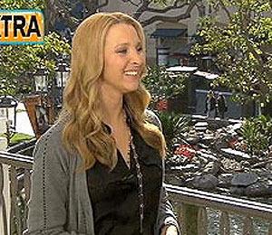 Lisa Kudrow Asks, 'Who Do You Think You Are?'