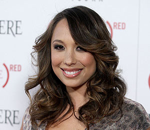 Cheryl Burke to 'Extra' on Painful Secret: 'He Was a Family Friend'