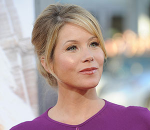Christina Applegate Credits Baby Daughter with Healing