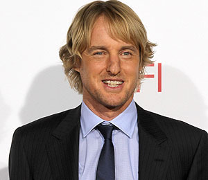 Owen Wilson Tells Leno about Gnarly Surfing Accident