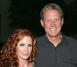 Melissa Gilbert and Husband Call It Quits