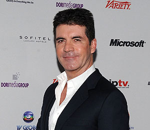 Simon Cowell on 'X Factor' Auditions, Judges, and Facebook Voting