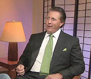Lifechangers: Phil Mickelson Tackles Psoriatic Arthritis