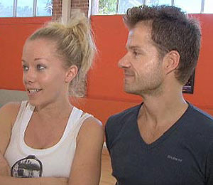Kendra Wilkinson on 'DWTS': 'I'm Going Skimpiest'
