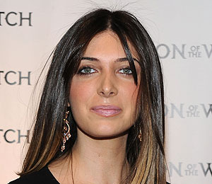 Brittny Gastineau's Bringing the Bling