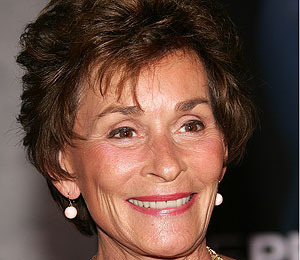 Judge Judy's Medical Emergency -- New Details