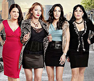 Meet the Family... of 'Mob Wives'