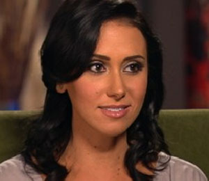 Jenn Sterger Says She's 'Never Met' Brett Favre