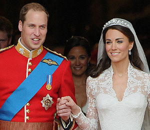 The Royal Wedding Cost What?