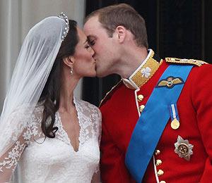 Photos! The Royal Wedding