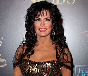 Marie Osmond Marries First Husband... Again