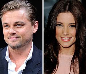 Is Leonardo DiCaprio Dating Ashley Greene?