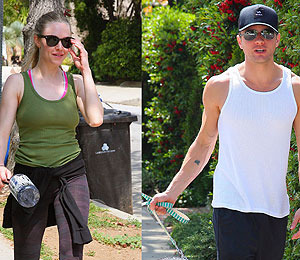Ryan Phillippe and Amanda Seyfried Part Ways