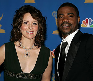 Tina Fey on Tracy Morgan's Anti-Gay Rant: 'It Doesn't Line Up'