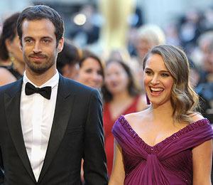 Natalie Portman Has Baby Boy