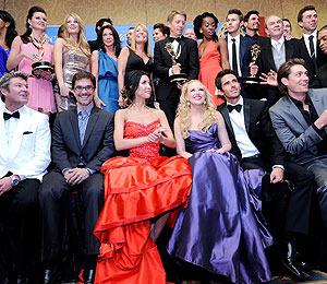 'Ellen,' 'Bold' Win Daytime Emmys