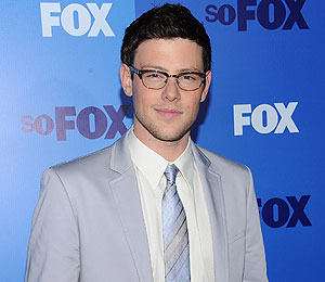 'Glee' Star Cory Monteith Reveals Past Drug Use