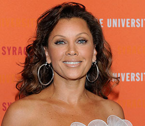 Vanessa Williams Talks Twitter and the Fridge