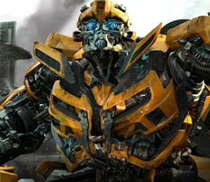 'Transformers 3' Takes Over Box Office