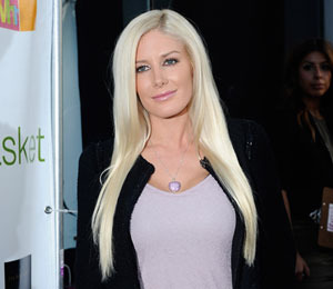 Heidi Montag Cooks Up New Restaurant Reality Show