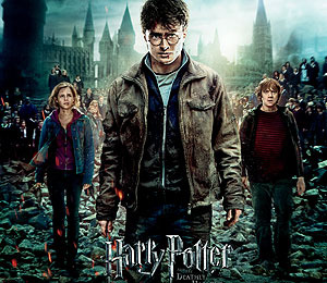 'Harry Potter and the Deathly Hallows, Part II' -- The World Premiere - Live!