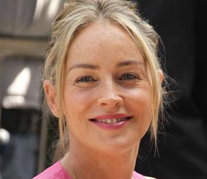 Sharon Stone down syndrome