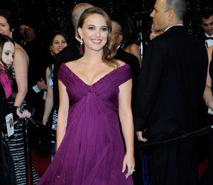 Natalie Portman Reveals Baby's Name