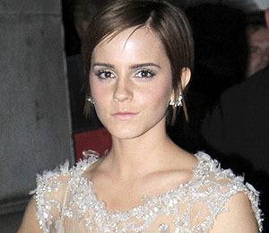 Fun Facts about 'Harry Potter' Star Emma Watson