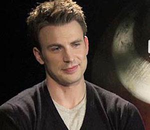 Chris Evans' Secret to Becoming 'Captain America'