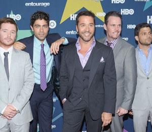 'Entourage' Final Premiere: Movie News, Plus Piven Invites Hope Solo