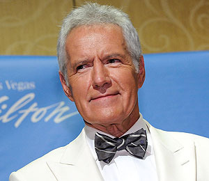 Alex Trebek in Jeopardy: His Scary Burglar Run-In