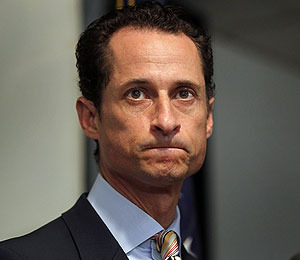 Anthony Weiner Will Not Overshare on 'Dancing with the Stars'