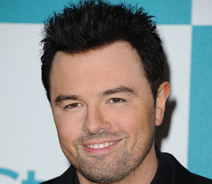 Seth MacFarlane to Host Sheen's Comedy Central Roast