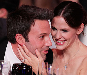 Ben Affleck and Jennifer Garner are Expecting Third Child