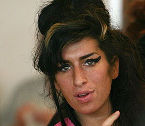 Amy Winehouse Toxicology Report Found No Illegal Drugs