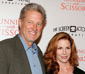 Melissa Gilbert Divorce: Little Broken Home on the Prairie