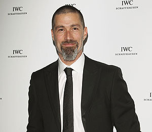 Matthew Fox Detained on Assault Charges