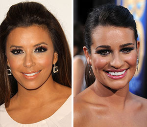 Eva Longoria, Lea Michele to Receive 'Power of Women' Honor