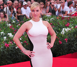 Kate Winslet on Escaping Branson Fire: 'It Was Very Frightening'