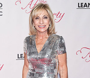 Extra Scoop: NBC Correspondent Andrea Mitchell Has Breast Cancer