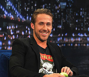 Ryan Gosling on His 'Saved By the Bell' Look-Alike and Robbing Banks