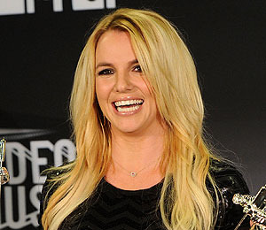 Britney Spears Spoof 'Crazy Baby' Goes Viral