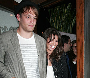 Extra Scoop: 'Glee's' Lea Michele and BF Are Like, So Broken Up
