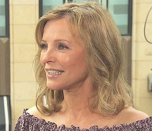 Cheryl Ladd beauty secrets
